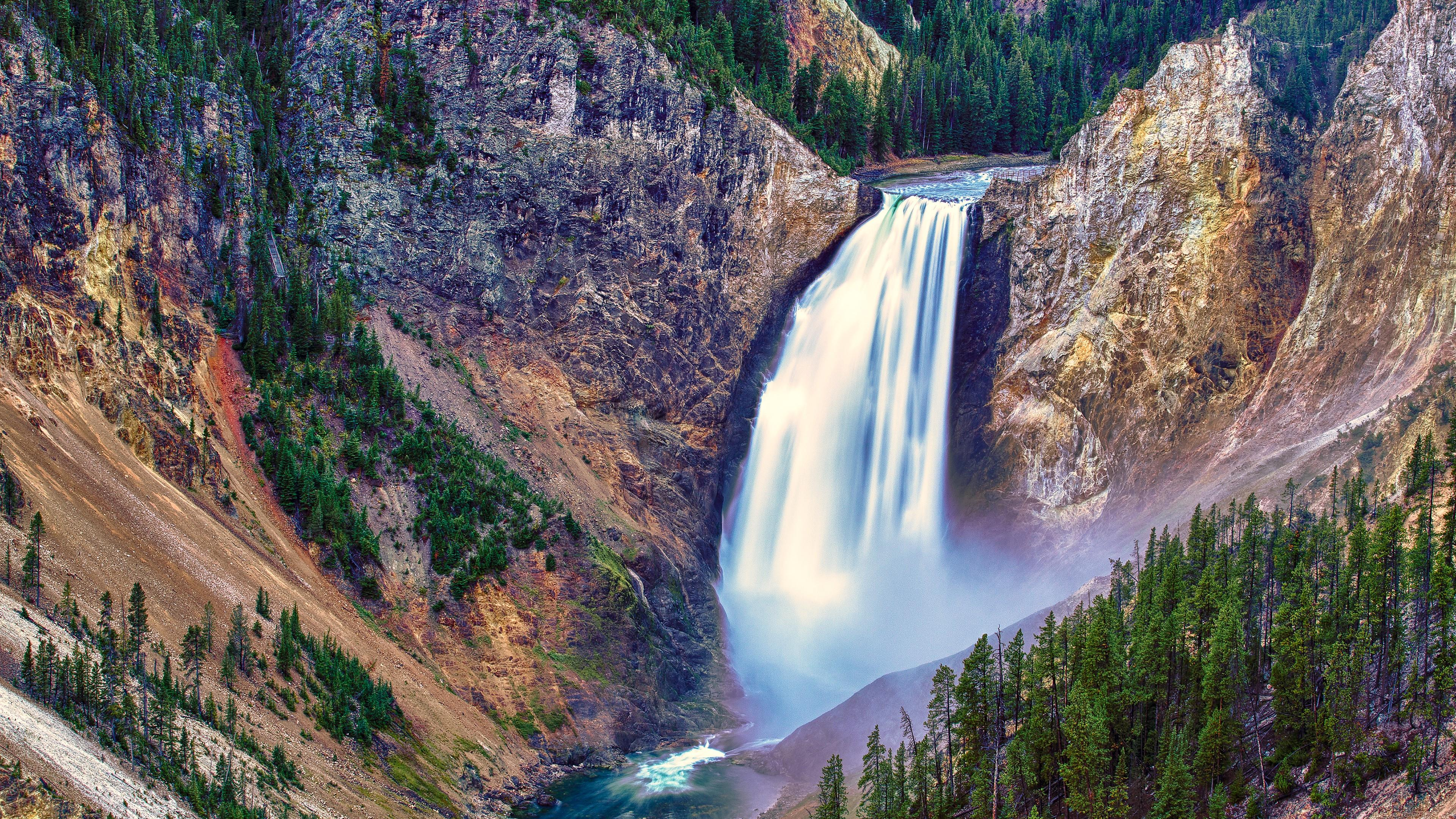 Yellowstone Wallpapers   Top Yellowstone Backgrounds 3840x2160