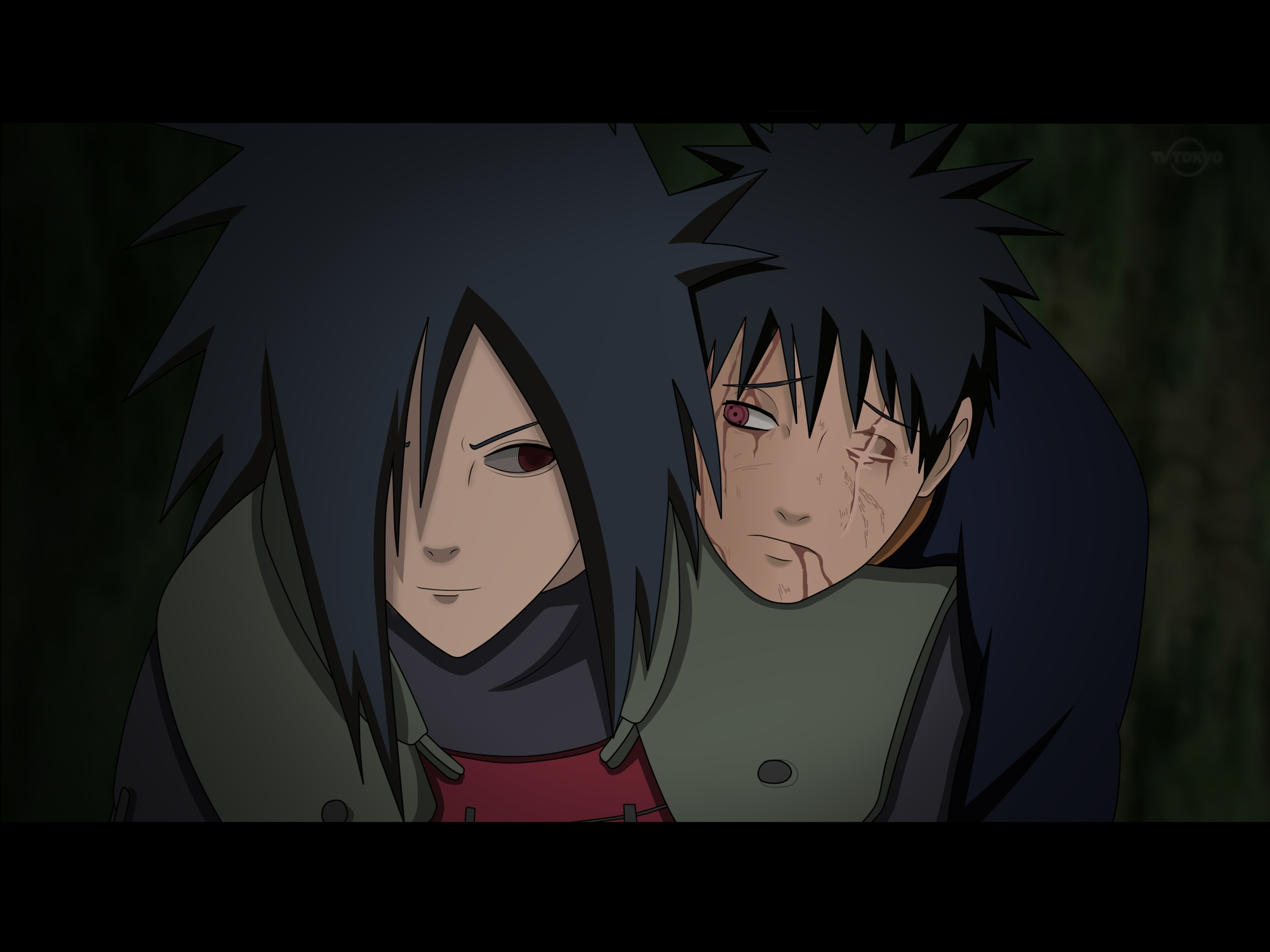 Madara   Madara Uchiha Wallpaper 35638759 2000x1500