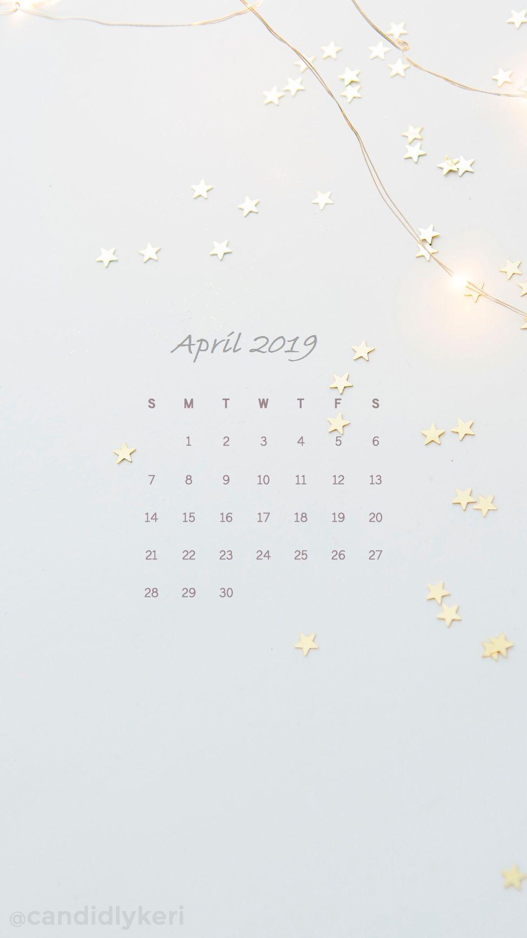 april 2019 iphone calendar wallpaper calendar 2019april 2019 1080x1920