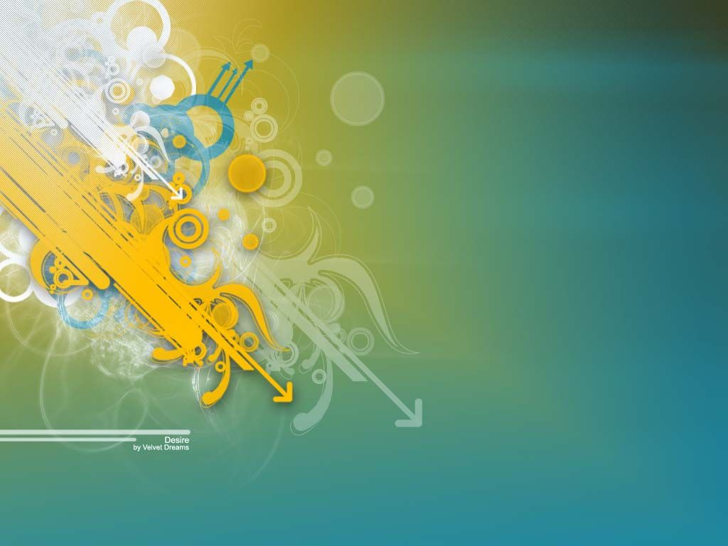 Blue And Gold Backgrounds 1024x768