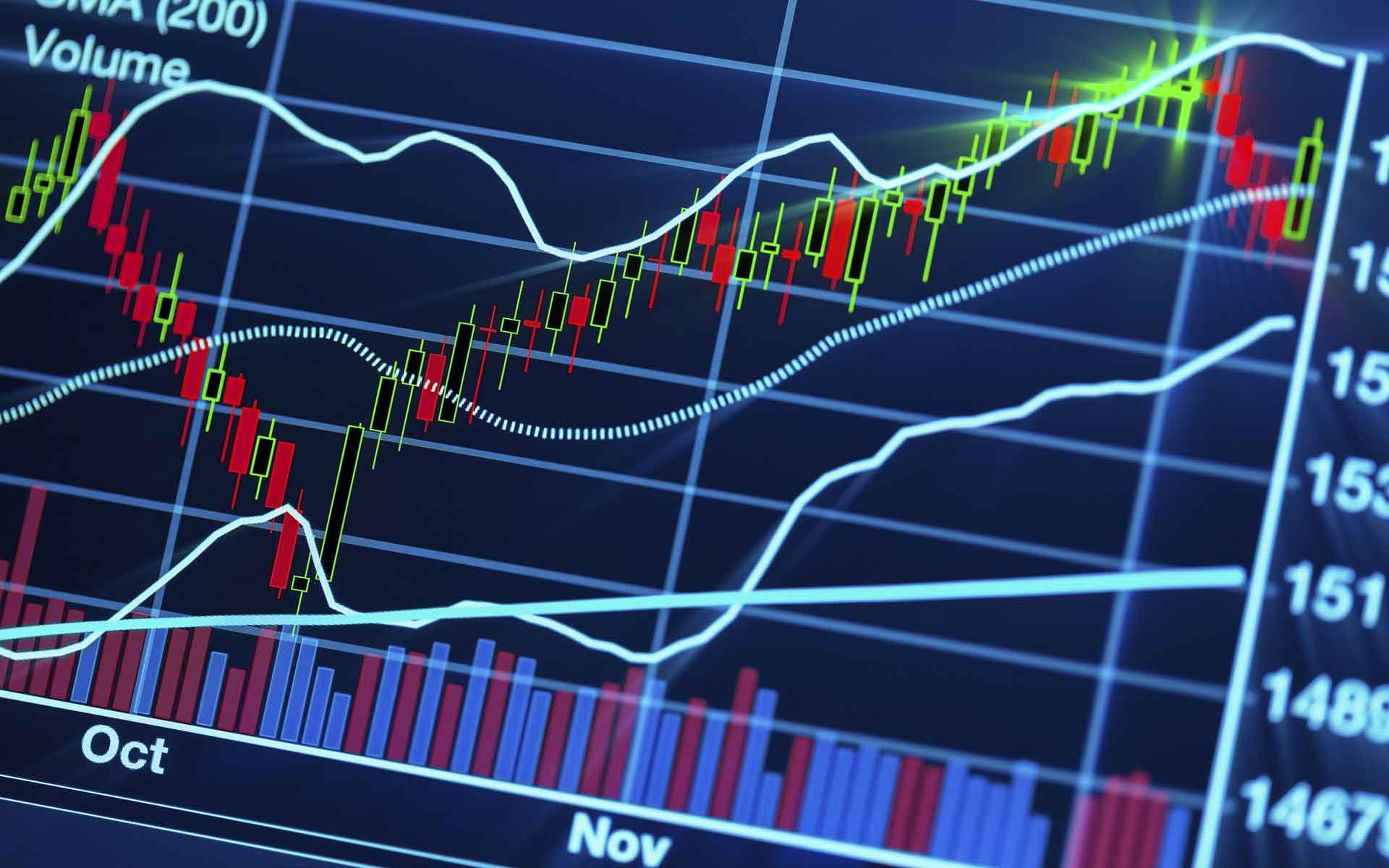 Stock Market Background Wallpaper 23326   Baltana 1920x1200