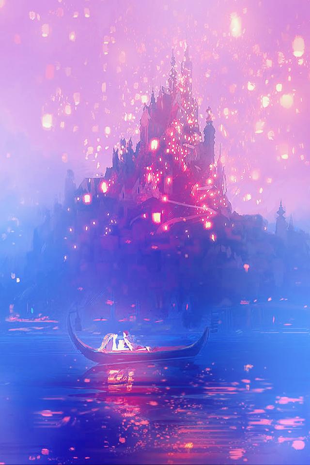 Mickey and Company 640x960