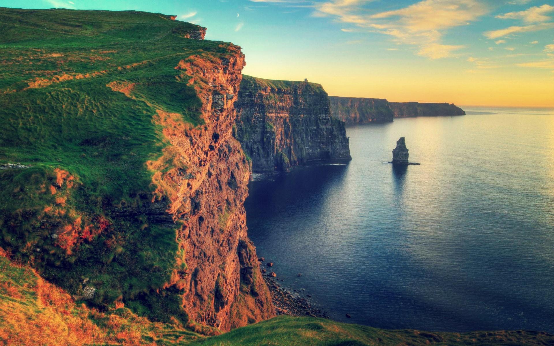Download Ireland Wallpapers 1920x1200