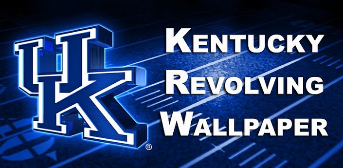 Kentucky Revolving Wallpaper   Android Apps on Google Play 705x345