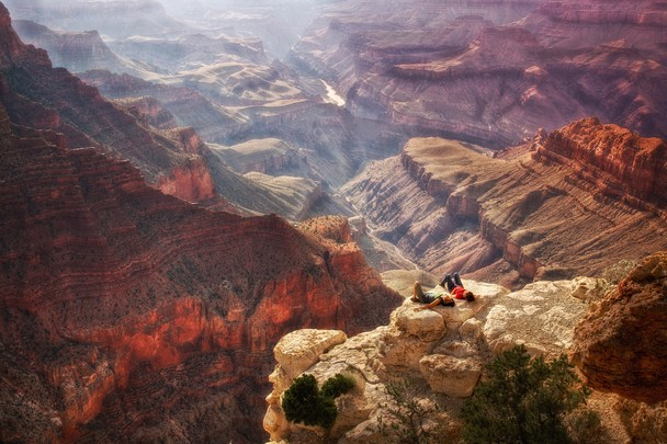 Grand Canyon   National Geographic Photo Contest 2013   National 608x405