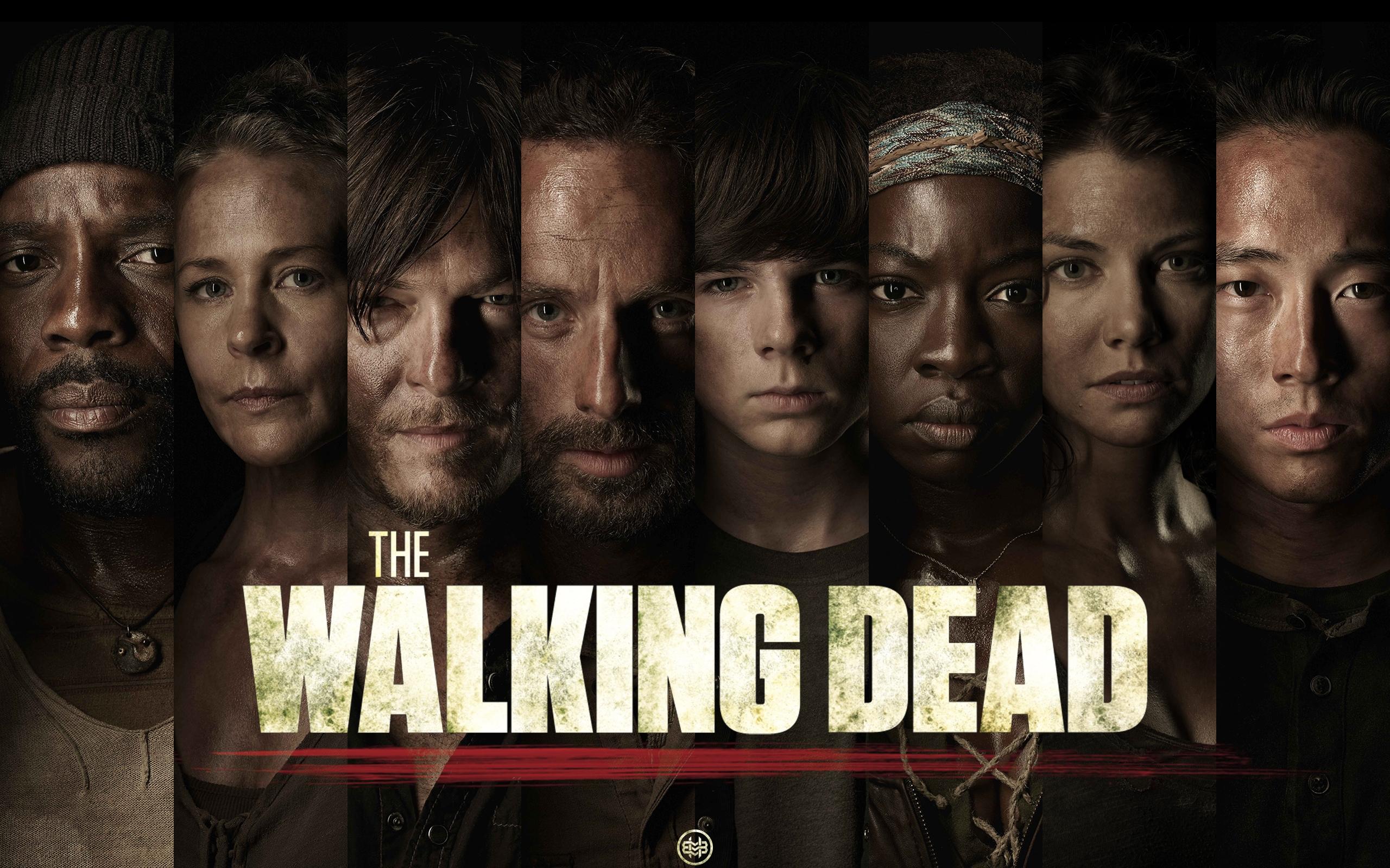 Wallpaper The Walking Dead   HD Wallpaper Expert 2560x1600