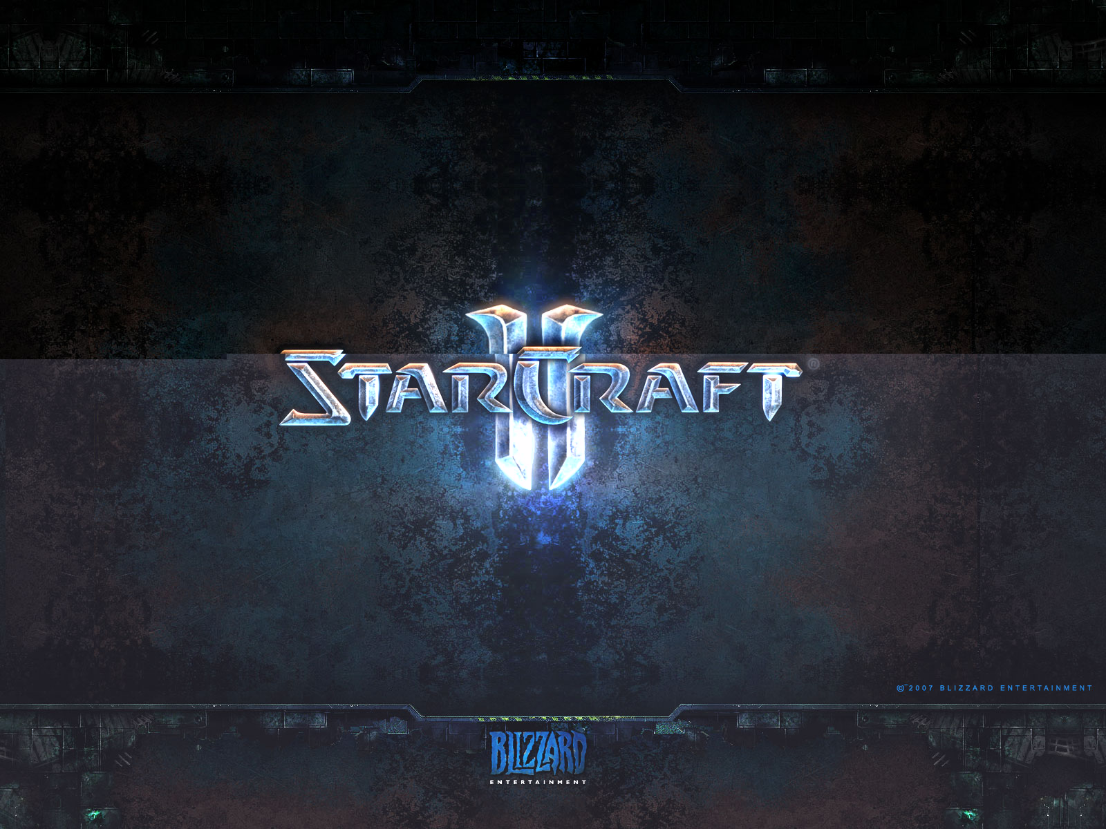 Abstrack Wallpaper Blizzard Wallpaper 1600x1200