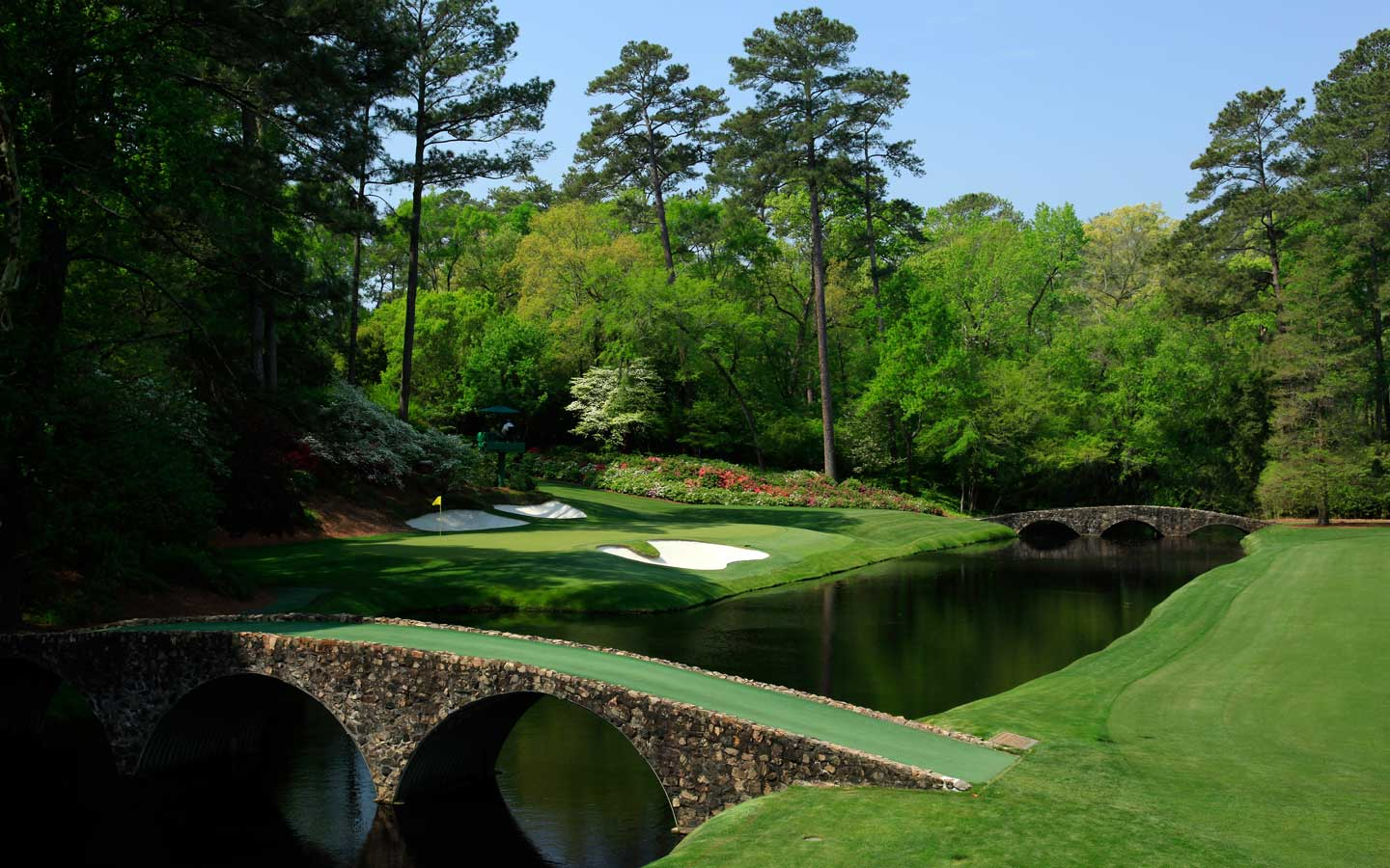 45 Augusta National Wallpapers   Download at WallpaperBro 1440x900