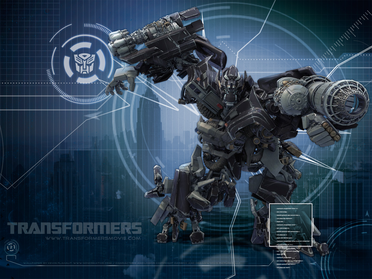 Transformers Transformers 1280x960
