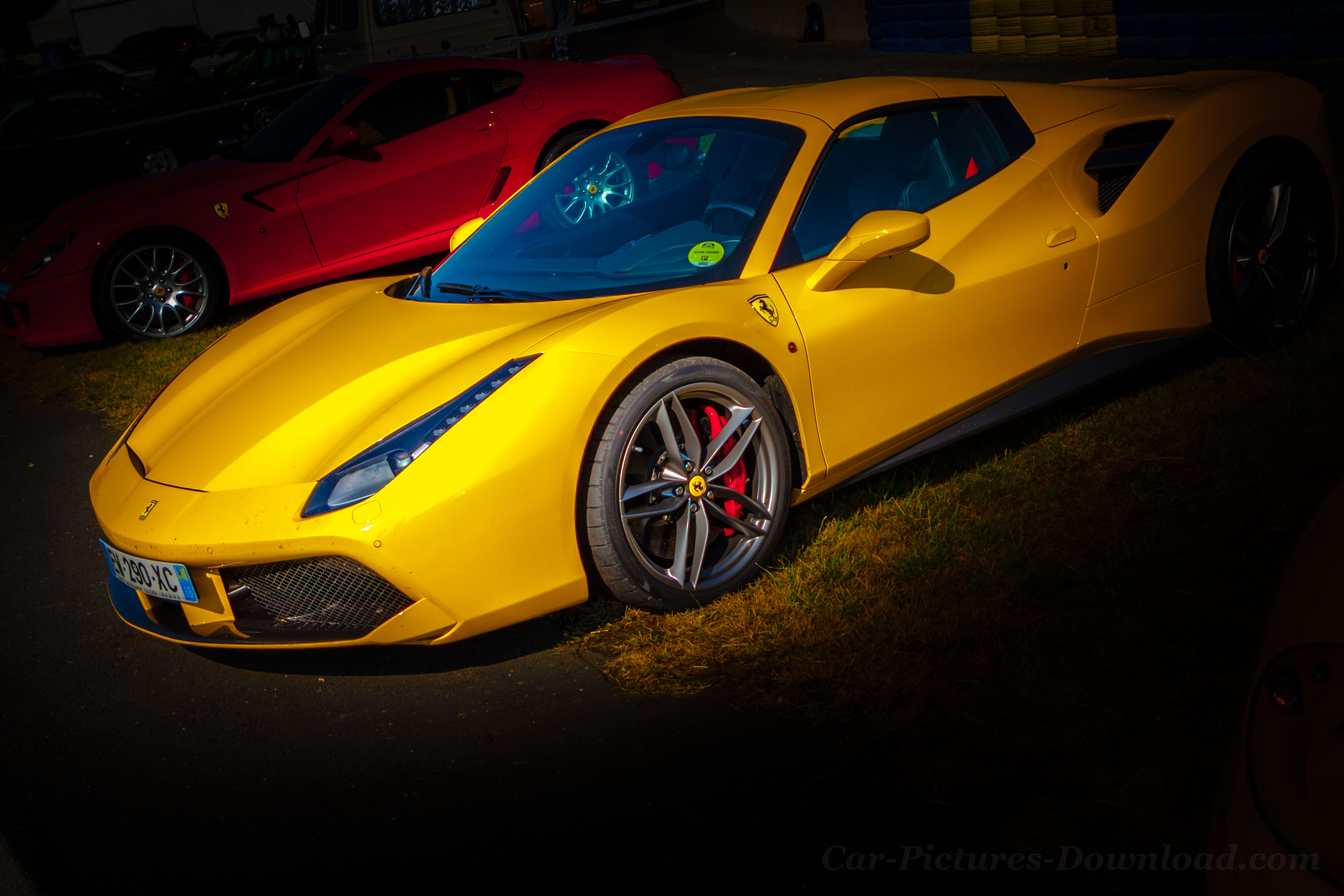 Cool Car Wallpapers HD Download   Sports Muscle And Race Cars 3688x2459