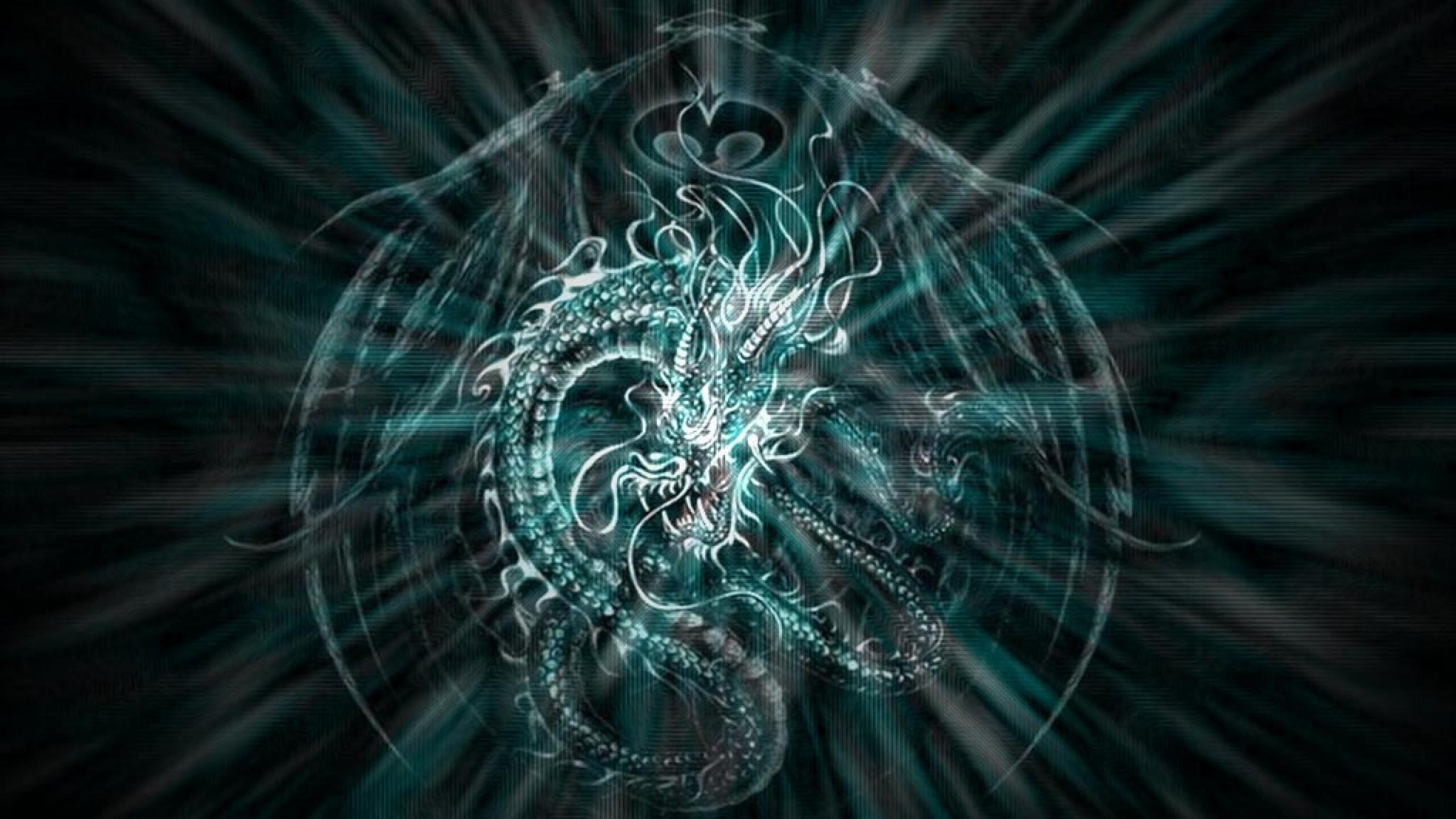 dragon desktop wallpaper With Resolutions 25601440 Pixel 2560x1440