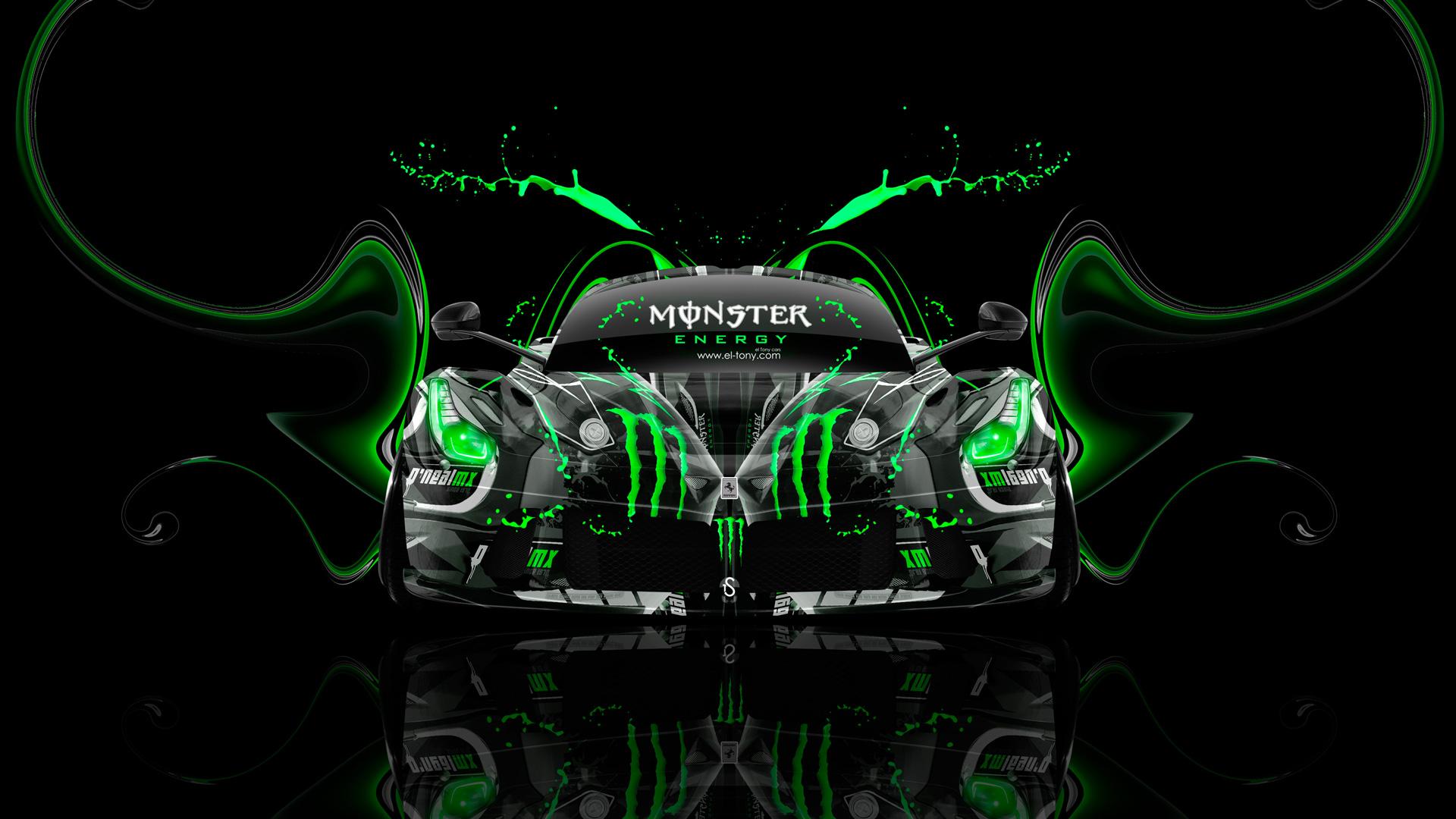 1920x1080 Monster Energy Bmw M5 E39 Front Plastic Car 2015 Monster Energy  Toyota .