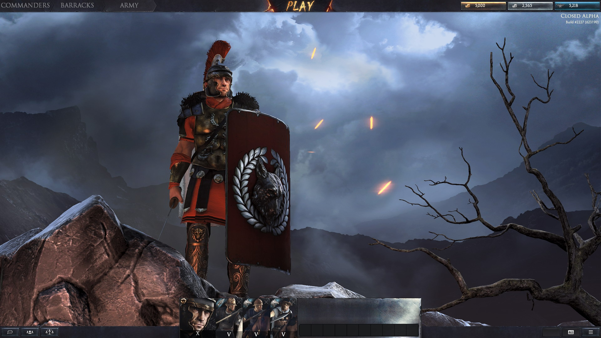 Total War Arena   Screenshot Galerie pressakeycom 1920x1080