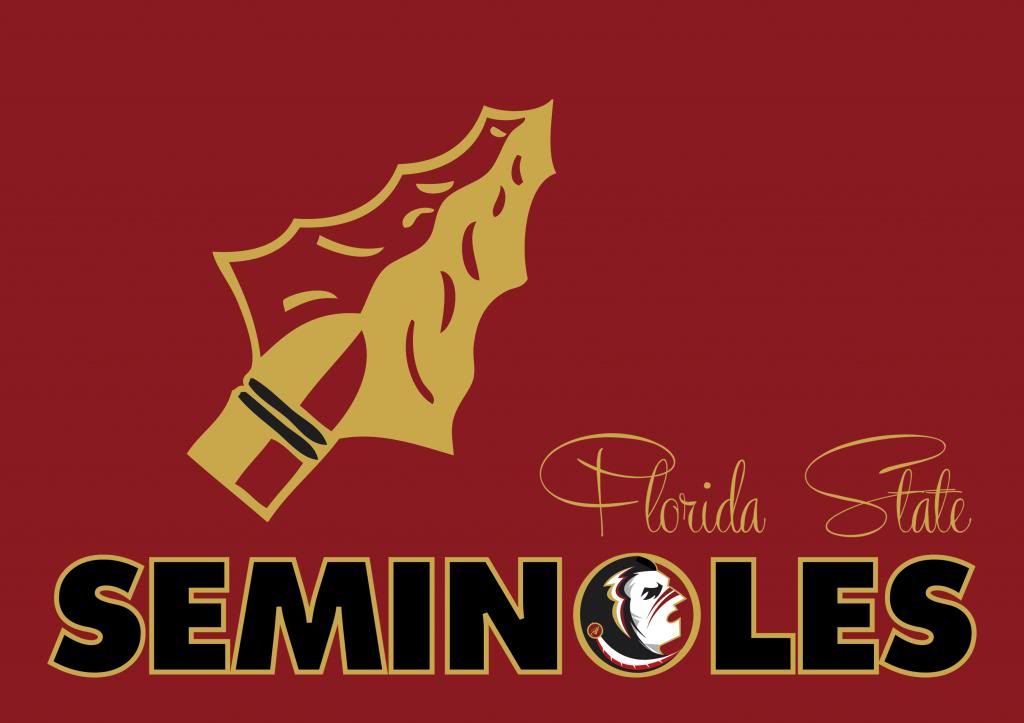 Florida State Seminoless new logo   Page 2   Concepts   Chris Creamer 1024x723