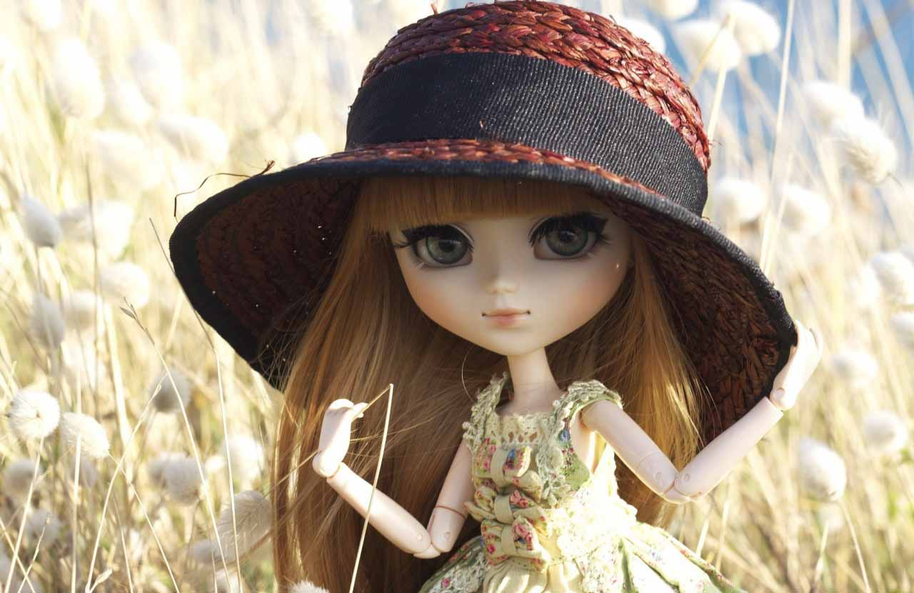 HD Wallpapers Toys Doll Wallpapers 1280x831