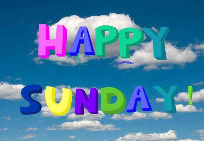 667x462px Happy Sunday Wallpapers Wallpapersafari