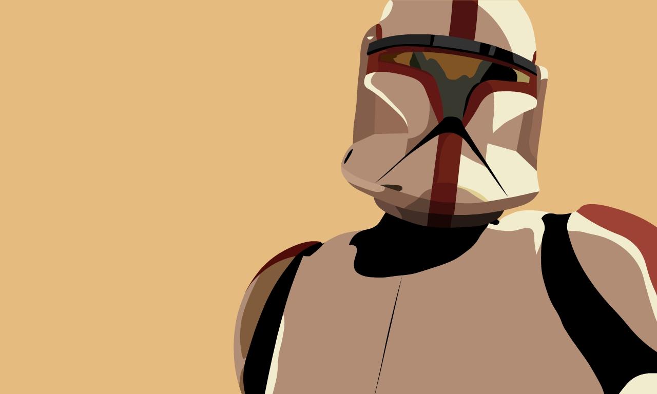 [68+] Clone Trooper Wallpaper on WallpaperSafari
