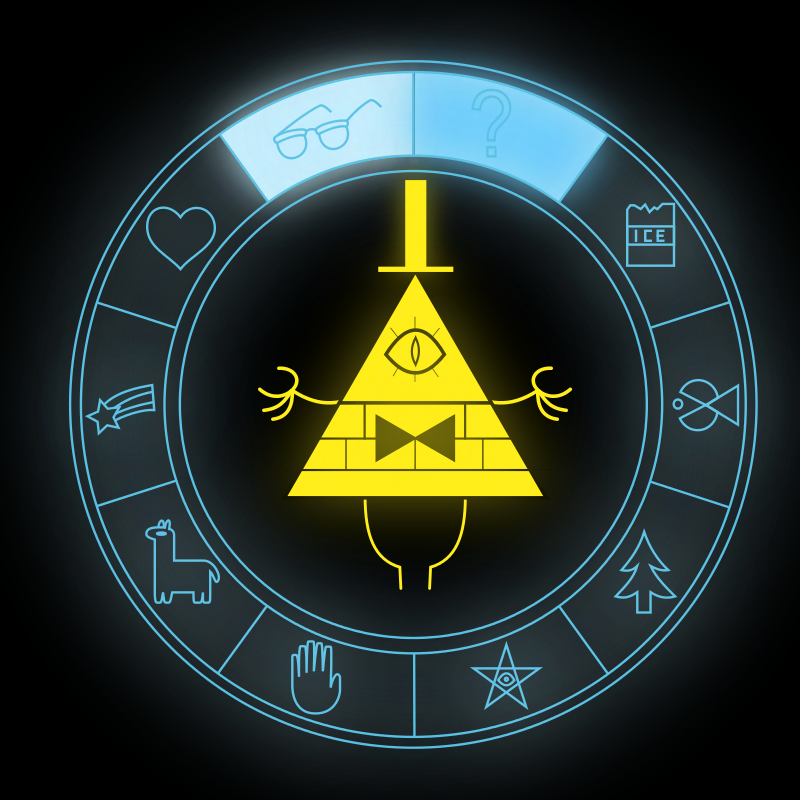 49] Bill Cipher Wallpapers on WallpaperSafari 800x800