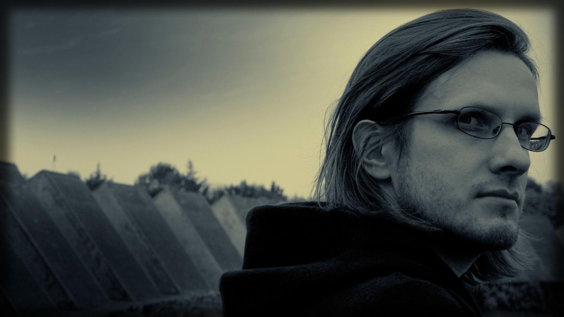 Entrevista Steven Wilson y cmo vivimos desconectados 1920x1080