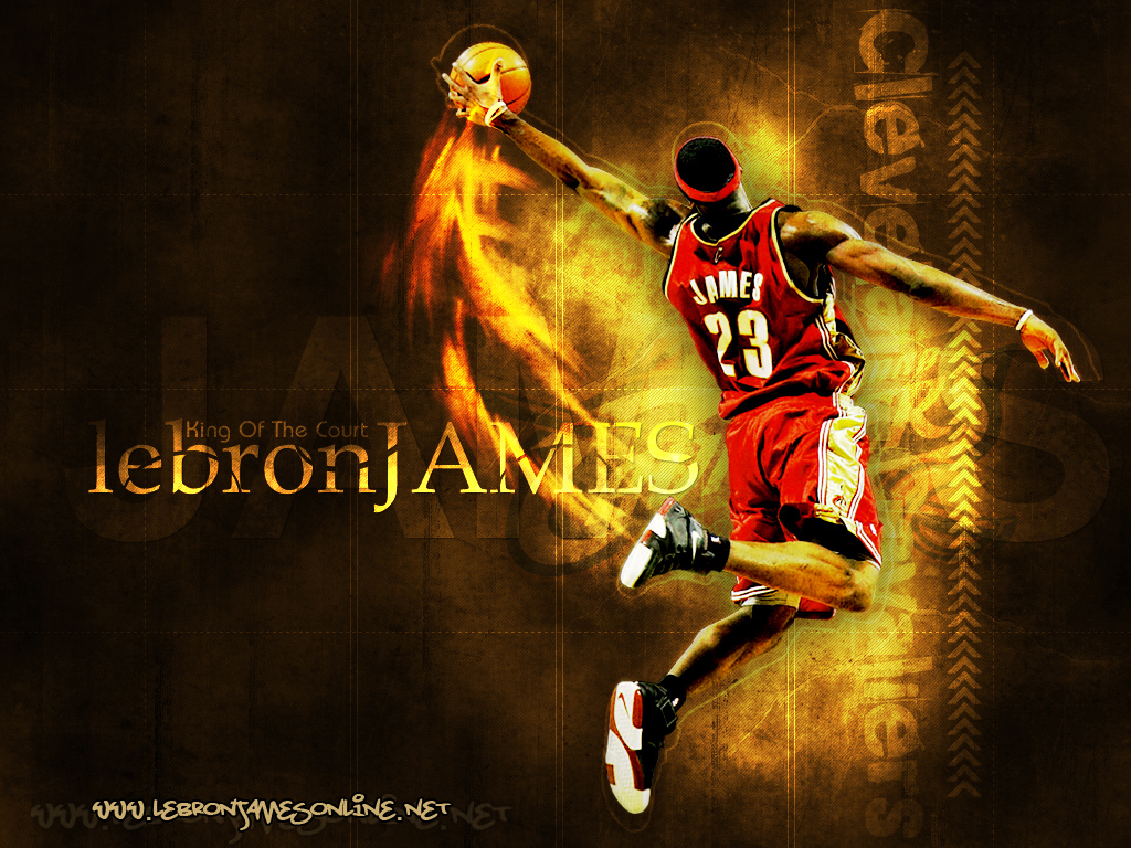 Best Basketball Wallpaper HDComputer Wallpaper Wallpaper 1024x768