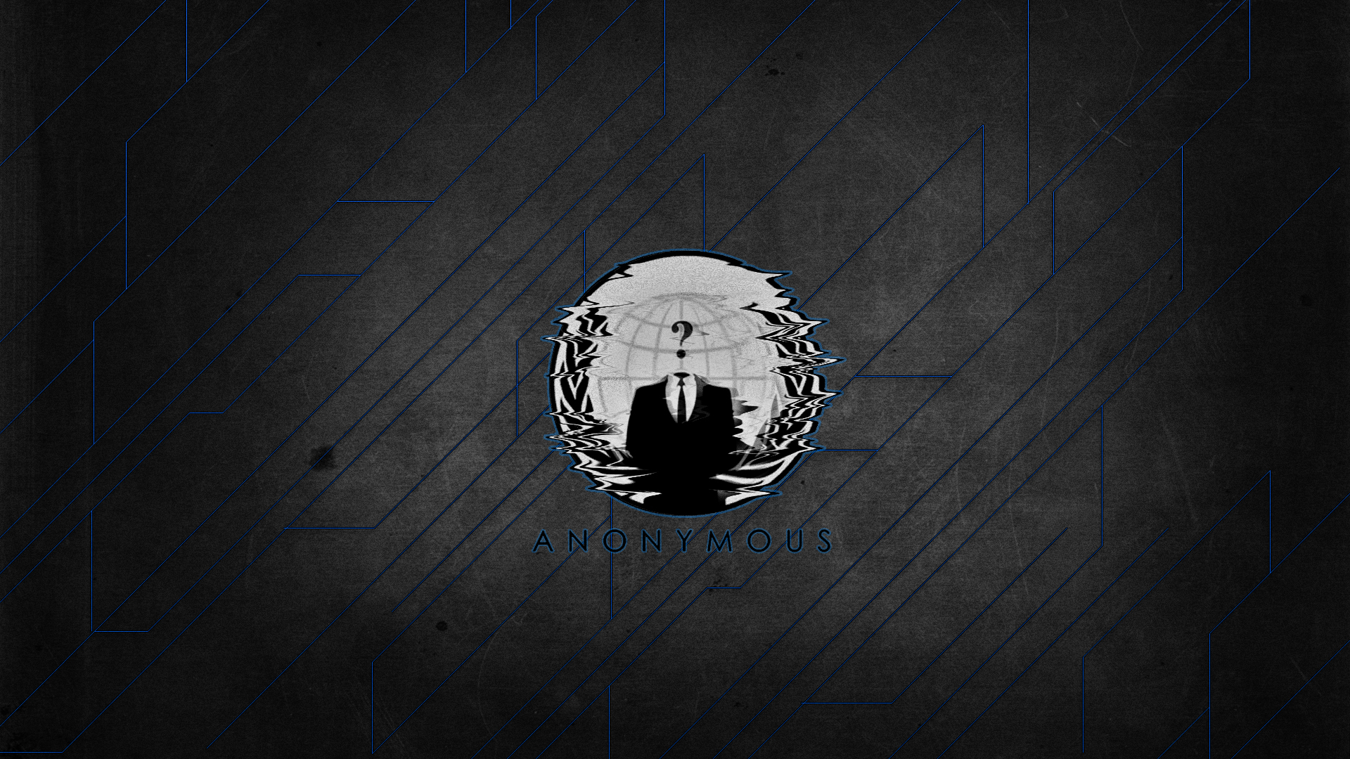 Anonymous HD Wallpaper 1920x1080 - WallpaperSafari
