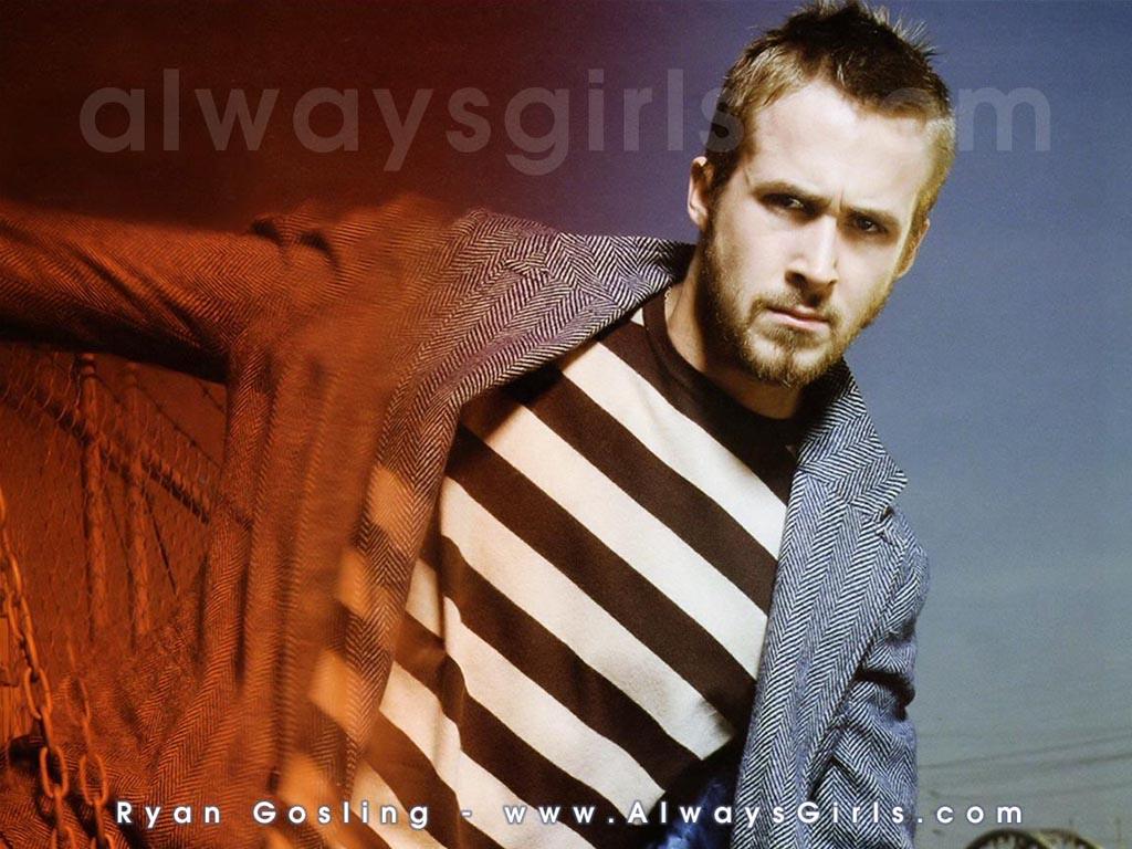 Fresh Daily Wallpapers Ryan Gosling Wallpaper HD Wallpapers 1024x768