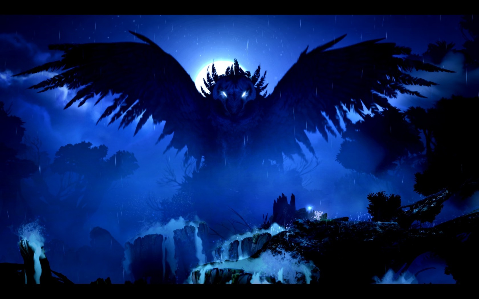 Ori and The Blind Forest HD Images Wallpapers (4824 ...
