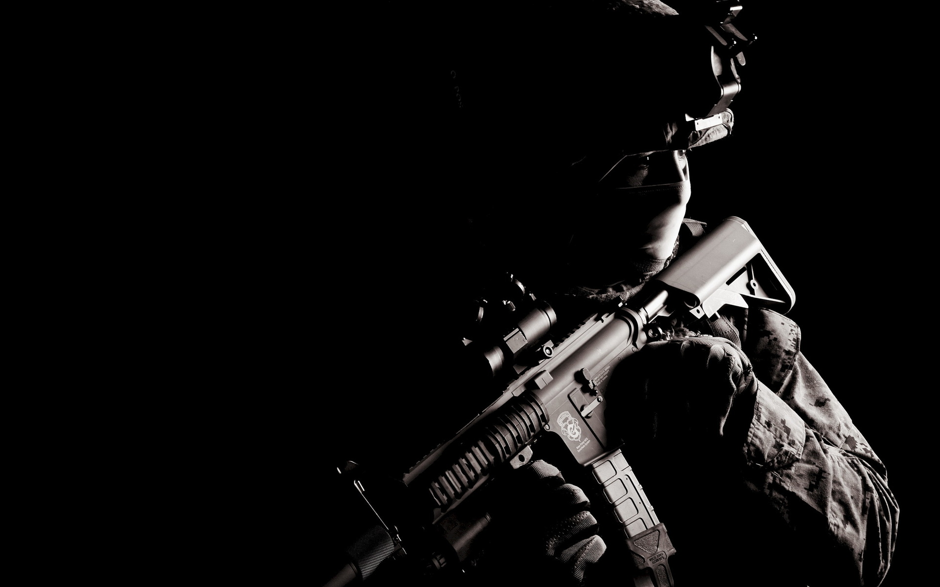 Download the following Navy Seal Wallpaper 11860 by clicking the 1920x1200