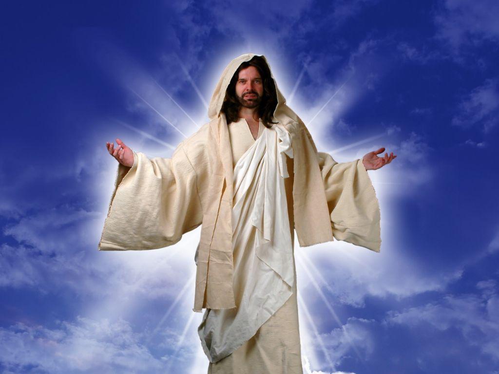 Jesus Christ Wallpapers Jesus Christ Cross Wallpapers Jesus cross 1024x768