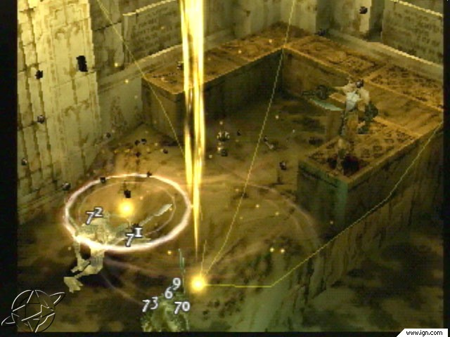 Vagrant Story Screenshots Pictures Wallpapers   PlayStation   IGN 640x480