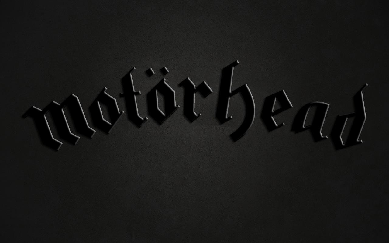 Motorhead Wallpaper by coshkun on deviantART 1280x800