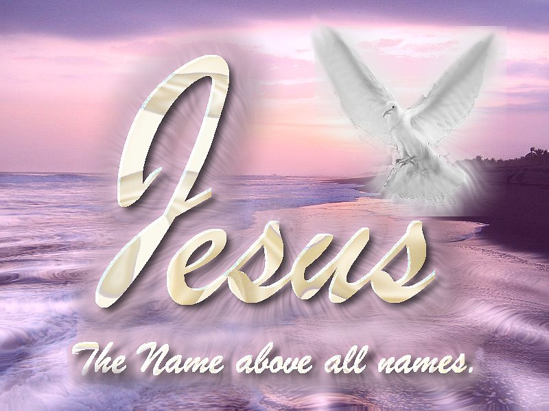 75 Jesus Wallpapers With Bible Verses On Wallpapersafari