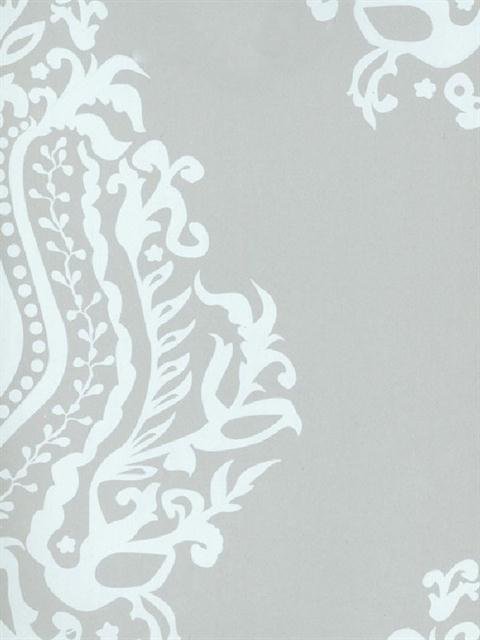 brocade damask wallpaper pattern sd123 pattern name brocade damask 480x640