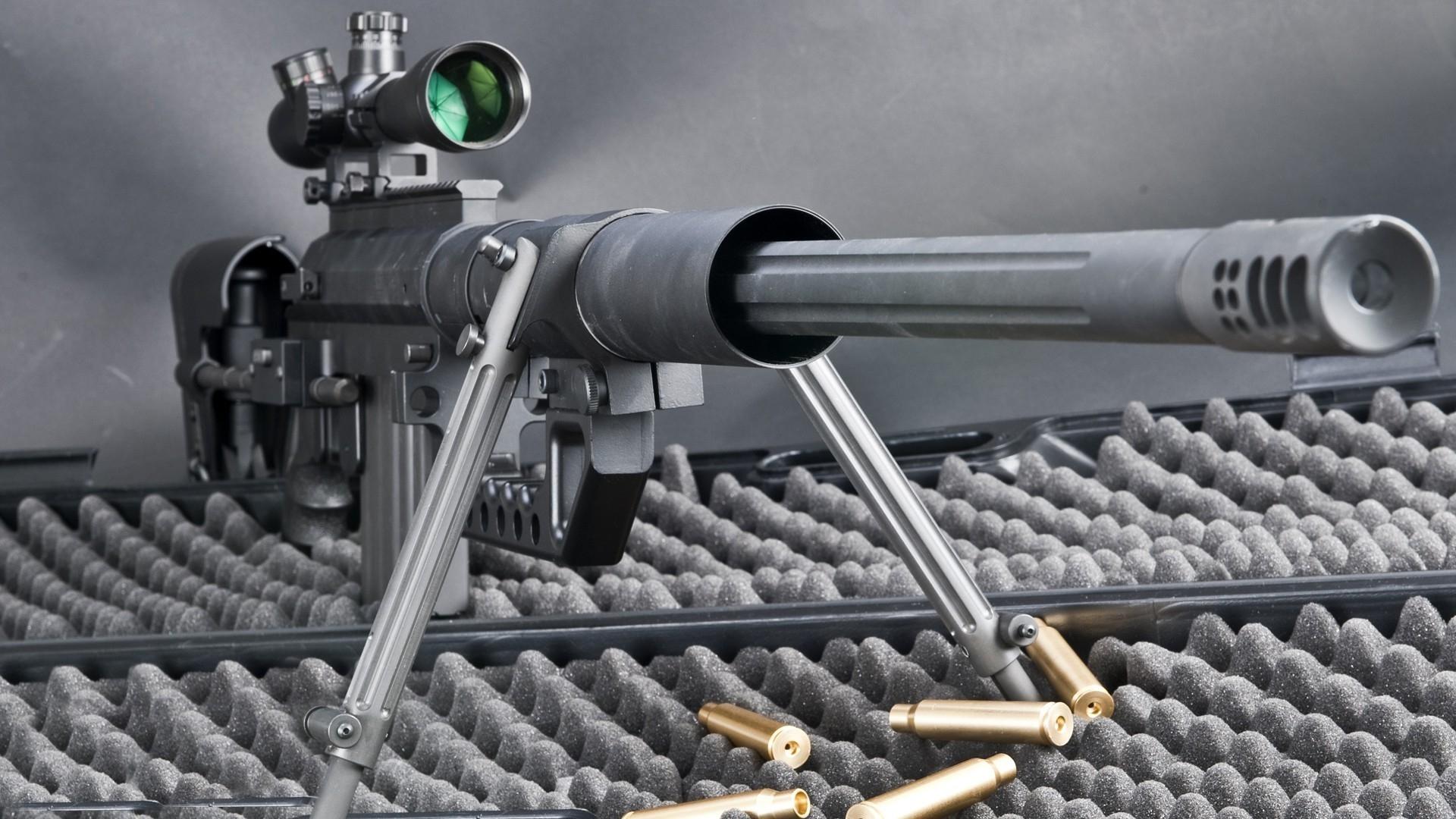 49] Sniper Rifle Wallpaper HD on WallpaperSafari 1920x1080