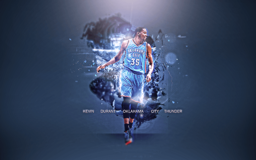 Kevin Durant Dunk Wallpapers 2016 900x563