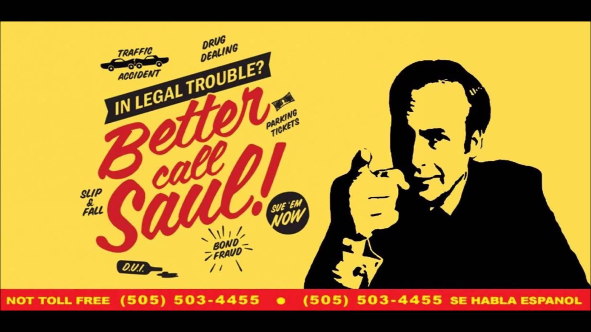 Better Call Saul wallpaper 1 1920x1080