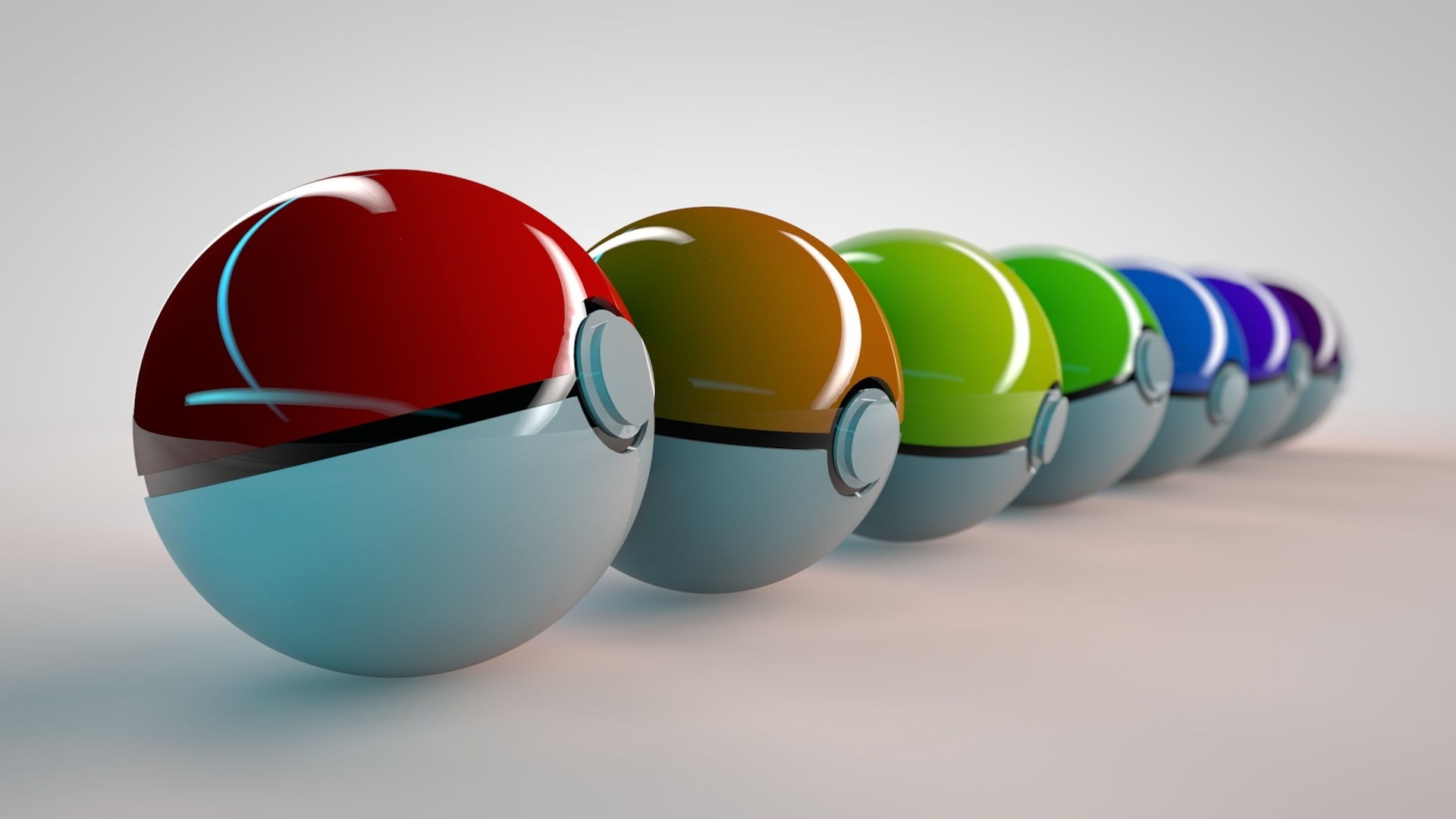Pokemon Ball Pokeball Wallpapers HD Wallpaper Pokemon Ball Pokeball 1920x1080