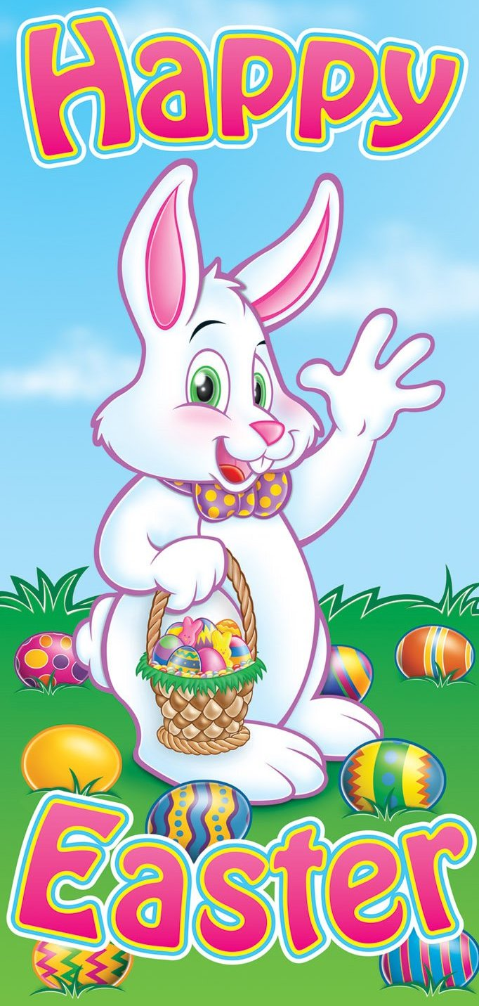 Happy Easter Bunny wallpapers 2015 Happy Easter Bunny wallpapers 2015 682x1431