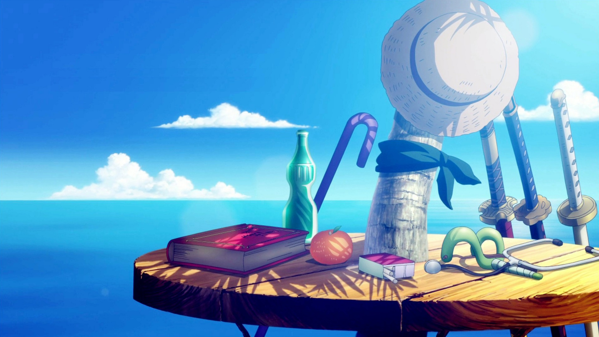 One Piece HD Wallpaper Background Image 1920x1080 ID641999 1920x1080