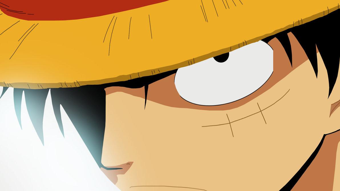 One Piece Luffy Silent V01 by TheGameJC 1192x670