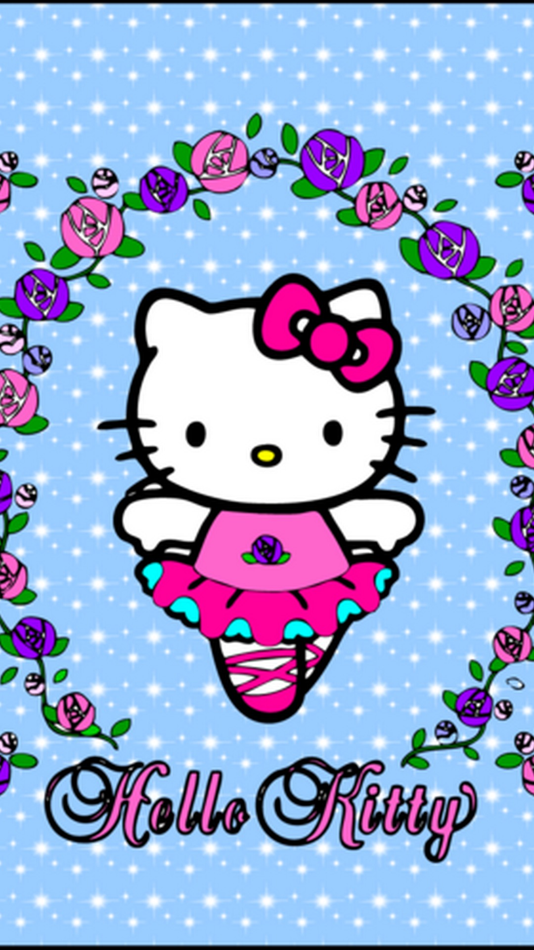 Wallpaper Sanrio Hello Kitty Android   2019 Android Wallpapers 1080x1920