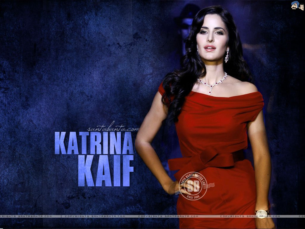 Santabanta Hot Wallpapers Katrina Kaif 1024x768