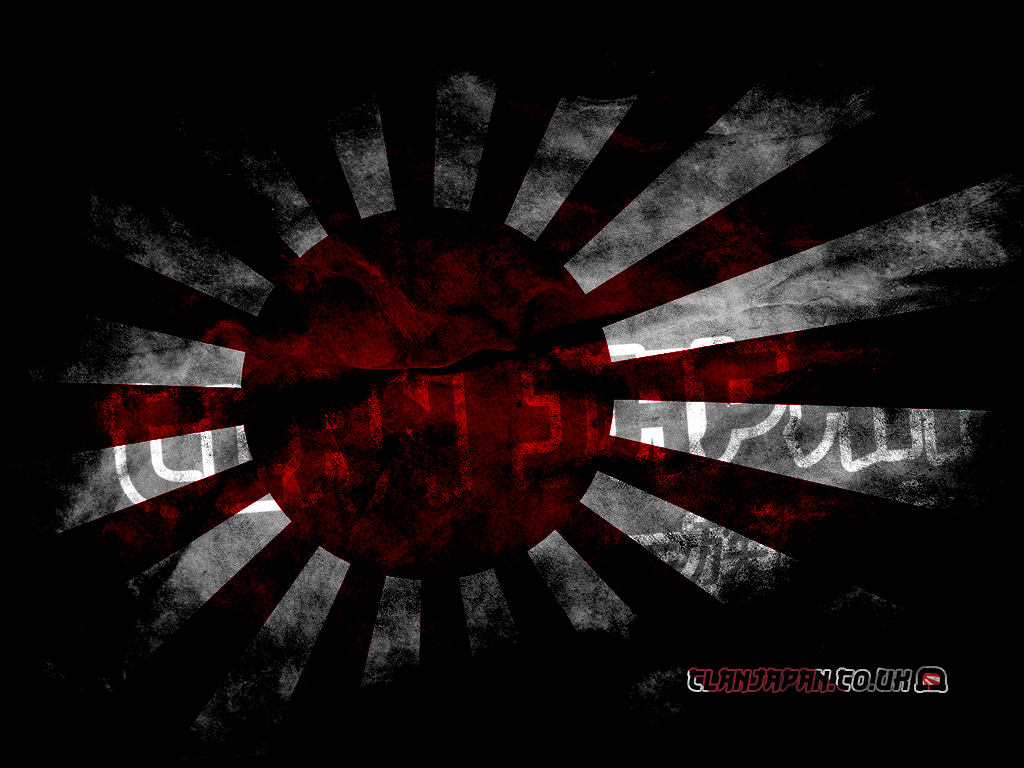 Clan Japan   Wallpaper Downloads 1024x768
