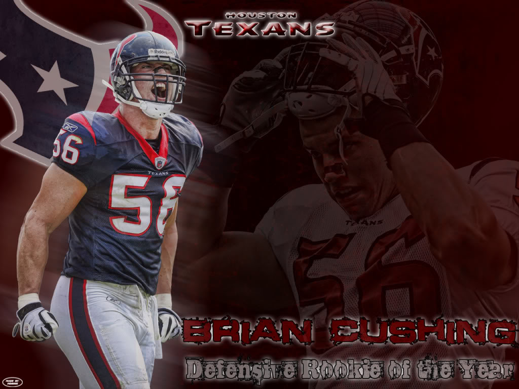 Brian Cushing Wallpaper 3 Photo by Laterzhan281 Photobucket 1024x768