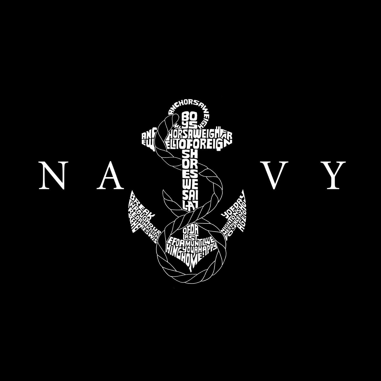 navy anchor vector official navy logo official navy logo png navy 1500x1500