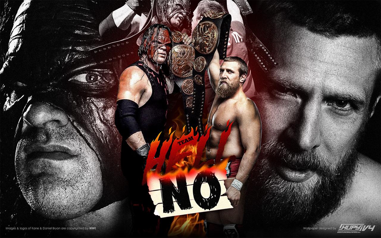 Team Hell No   WWE Wallpaper 32558941 1280x800