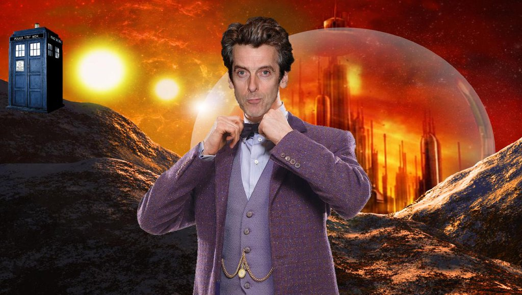 Go Back Gallery For All 12 Doctors Wallpaper 1024x578