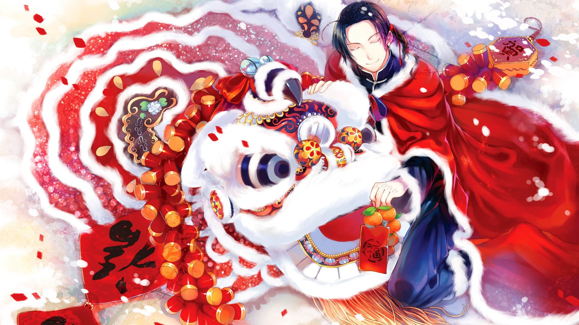 Chinese New Year 2014 Pictures   Wallpaper High 1920x1080