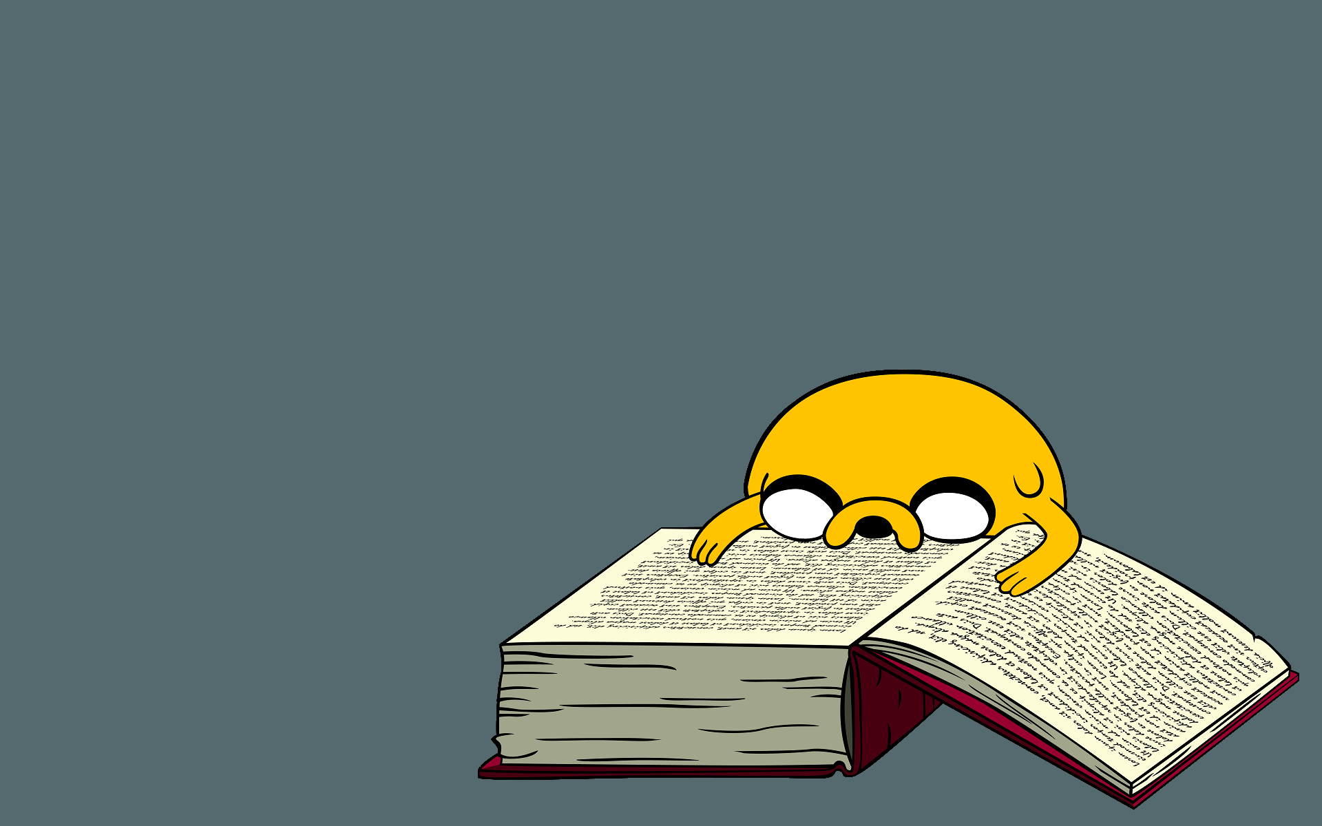 34 Jake Adventure Time HD Wallpapers Background Images 1920x1200