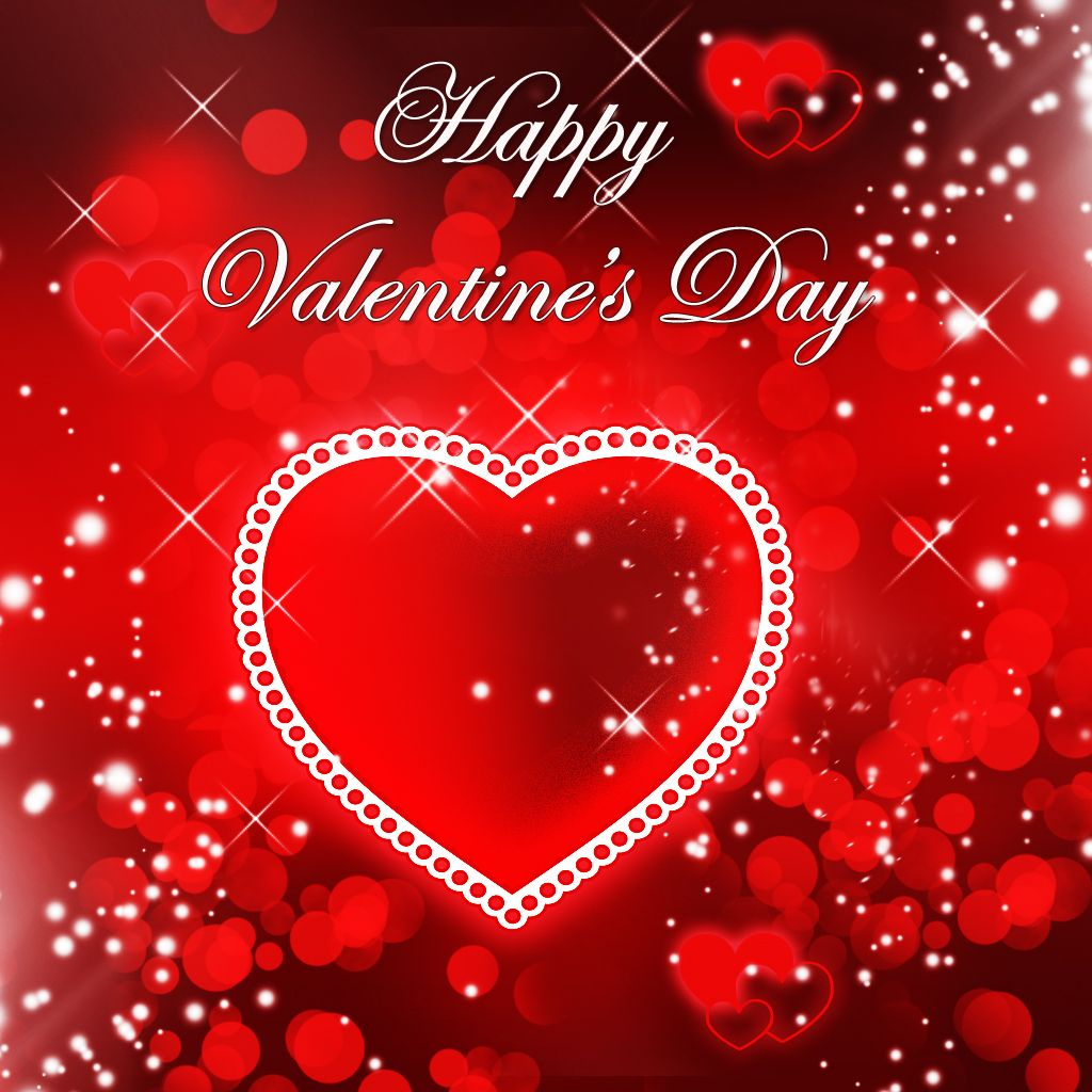 Nice Valentines Day HD Wallpapers Images And Photos 1024x1024